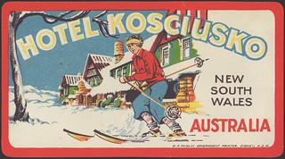 Hotel Kosciusko