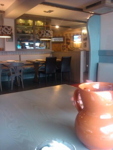 Piquio Restaurant by simonharrisbcn