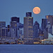 May 2012 Supermoon over Vancouver...DSC_0962