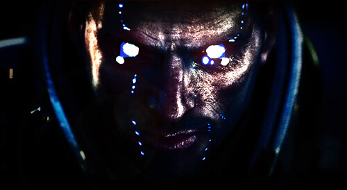 """Mass Effect 3 Voice Actors Recording New Lines for ME3's """"Extended Ending"""" DLC"""