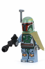 Boba Fett from 9496