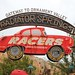 Radiator Springs Racers opening day line by insidethemagic