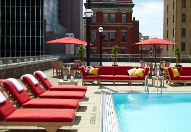 Hotel In Columbus