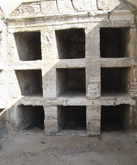 The Chatby Tombs at Alexandria (V)