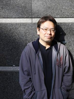 浅香守生〔淺香守生,Morio ASAKA〕 2012 ver.