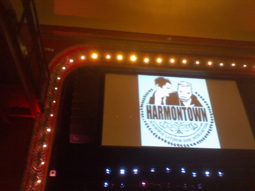 Harmontown Madison