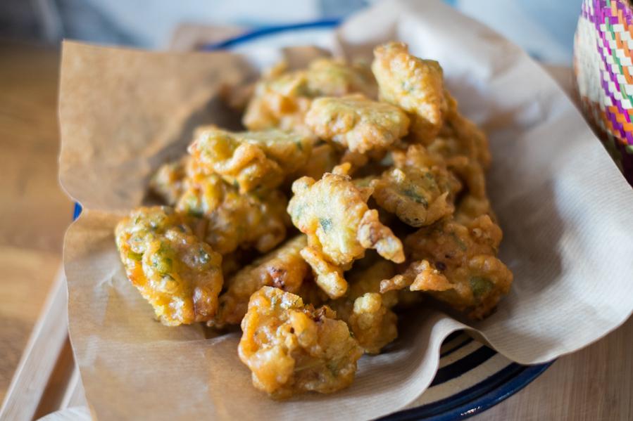 Beignets de cresson mofo anana-2