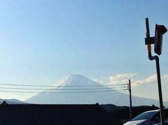 Mt.Fuji 富士山 5/16/2014