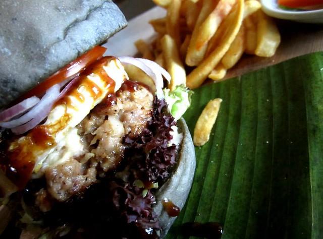 JackPork classic burger 2