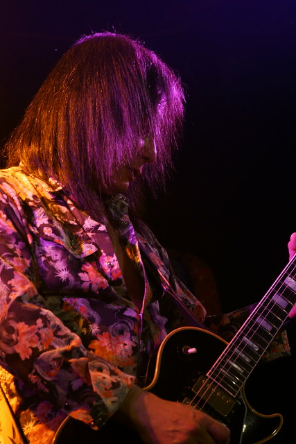 Tangerine live at Outbreak, Tokyo, 22 May 2014. 154