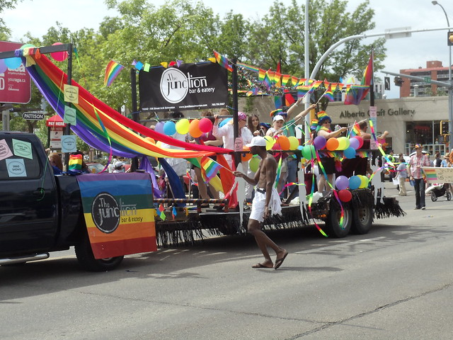 Edmonton Gay Pride Parade (35)
