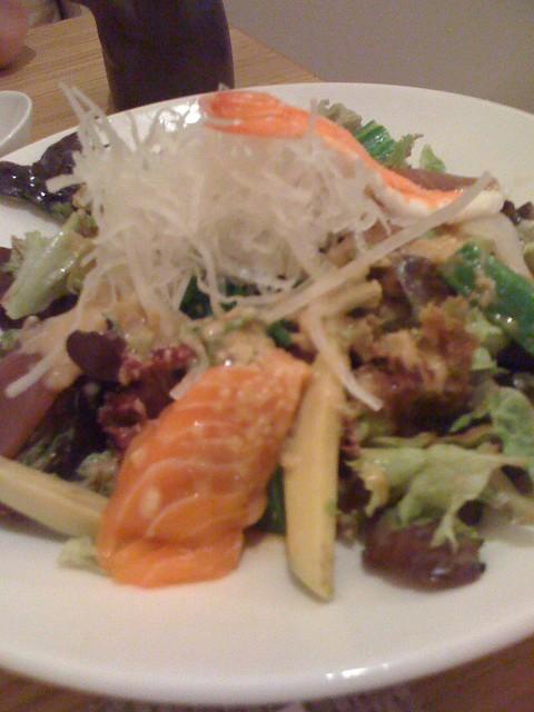 Wasabi alicante restaurante japon s y sushi bar el pachinko for Restaurante japones alicante