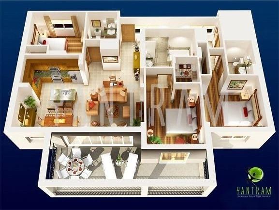 3d floor plan floor plan design virtual tour floor plan 3d