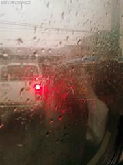It's Just Those Rainy Days