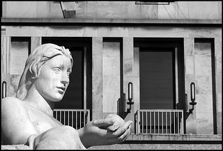 Piazza C. L. N. di Torino