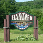 Hanover City Limits