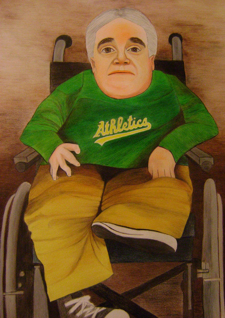 That eric the midget club foot picture opinion you
