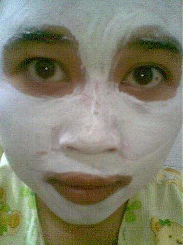 On Mask