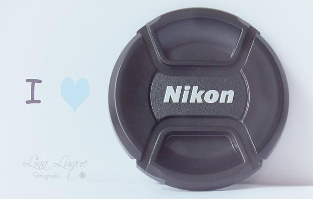 I ♥ Nikon