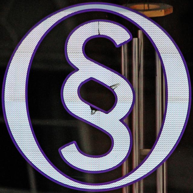 double s symbol