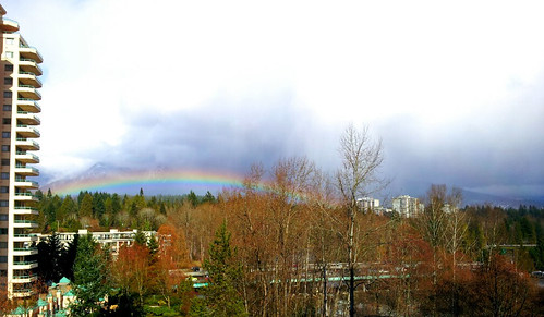 North Shore Rainbow