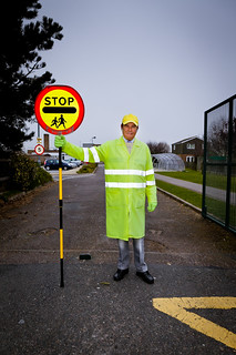 Save the Lollipop Man Appeal