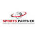 Logótipo da Sports Partner