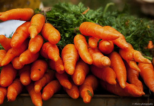Ooty carrot !