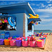 beach shop, Weymouth