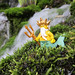 LEGO Collectible Minifigures Series 7 : Ocean King