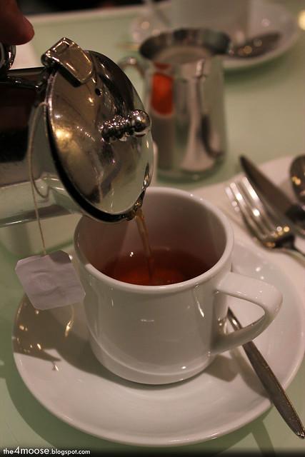 Park Deli - Tea