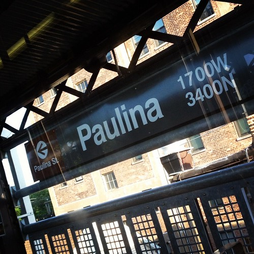 Paul-Liiiina Chicago l stop