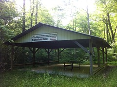 Mt. Gillead Church Pavillion