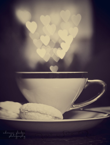 I heart tea and biscuits