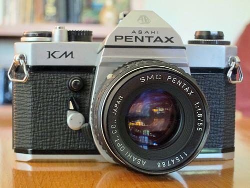 Pentax KM