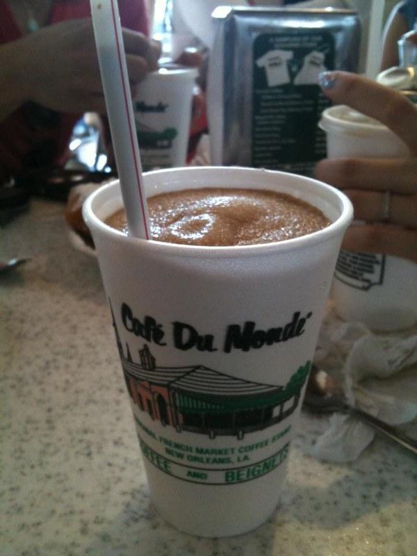 cafedumonde