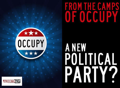 occupy politics