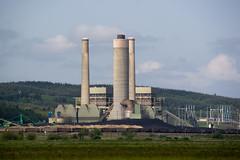 Centralia Electric Generating Station Steam Plant I