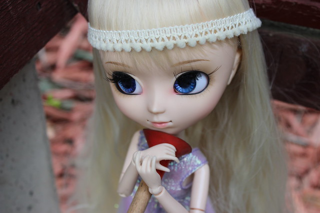 Mikaela ~ vappu