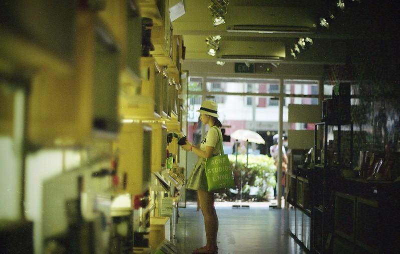Lomography Shop