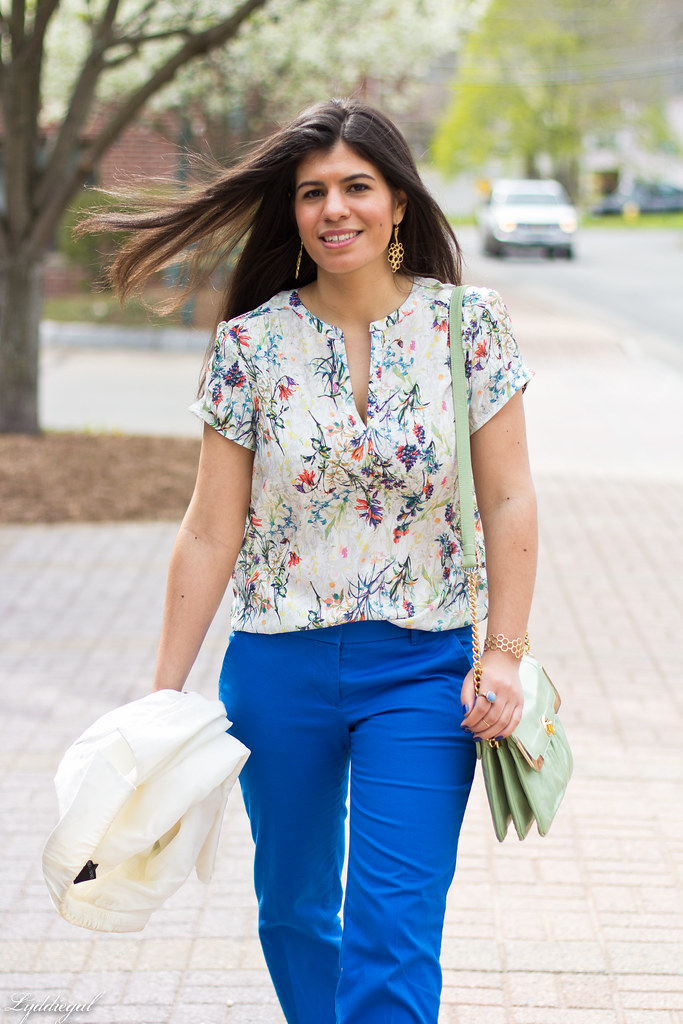 Floral blouse, blue pants-3.jpg