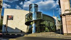 Deutsches Historisches Museum - I.M. Pei Architect