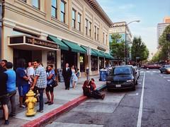 San Jose street life