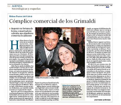 14e22 Necro Hélène Pastor