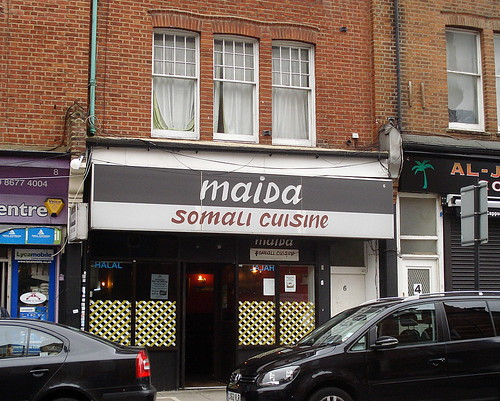Maida, Streatham, London SW16