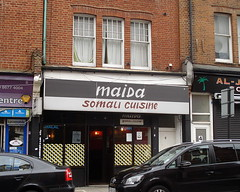 Picture of Maida, SW16 6AB