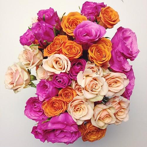 Target Flowers