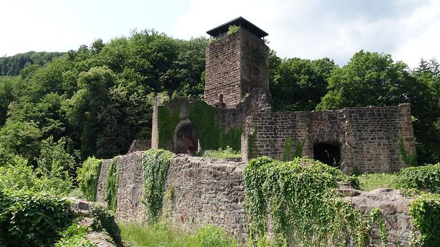 Neckarsteinach (2014)