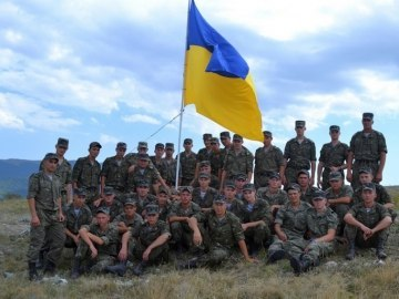 Євромайдан стверджує, що під Рівним голодують солдати