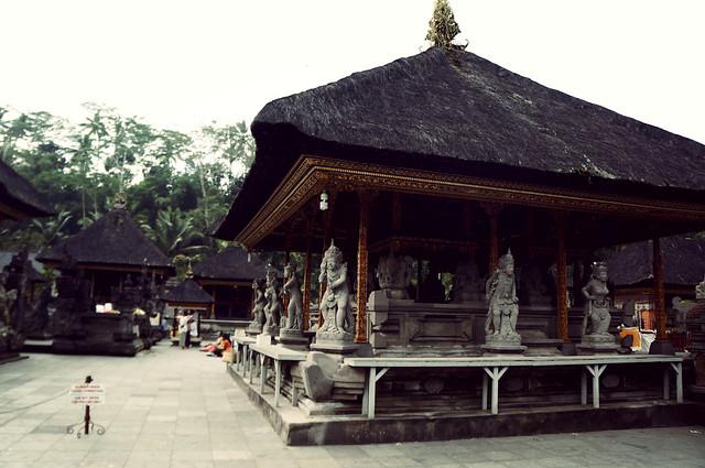 Tirta Empul Temple / Pura Tirta Empul, Bali